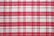 red and white tablecloth pattern (3)