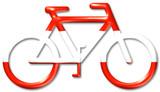 fahrrad österreich bike austria poster