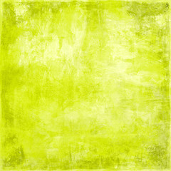 lime green grunge background