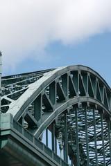 tyne bridge detail