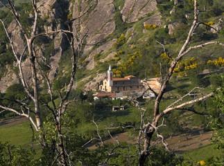 chiesa della madonna della lavina