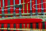 woven igorot cloth poster