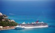 carribean cruise ship