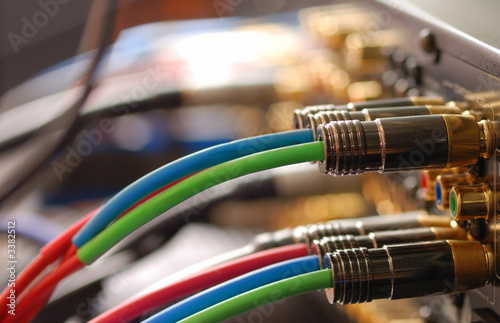 home movie theater cables - 3382512