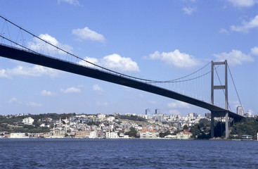 bosphorus bridge-1b