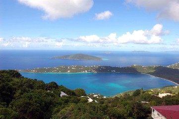 st.thomas views