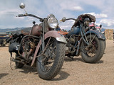 classic american motorcycles - 3390303