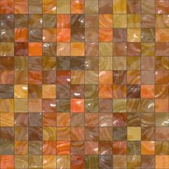glossy ceramic tile