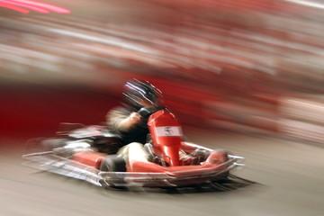 kart racing ii