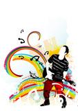 funky music prvky