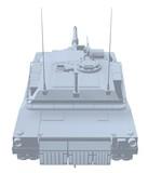 tank of war poster