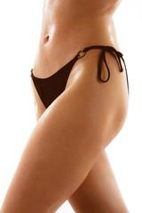body and bikini