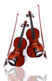 un concert de violon poster