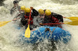splash action rafting