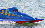 formula one power boats 2 poster