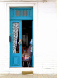 mediterranean home bazaar poster