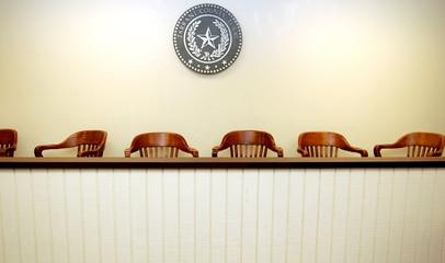 jury area