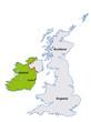 ireland irland