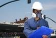 construction site inspector