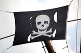 lass mich dein pirat sein... poster