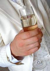 weddings toast