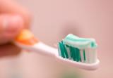 tooth brushing poster