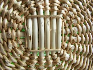 wicker weave