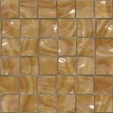 beige floor tiles poster