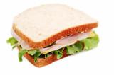 whole sandwich poster
