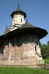 kloster moldovita