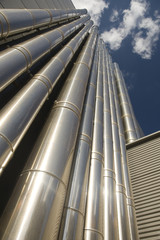 air-condition tubes