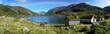 panorama nystolvatnet