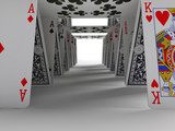 the card house - 3449980