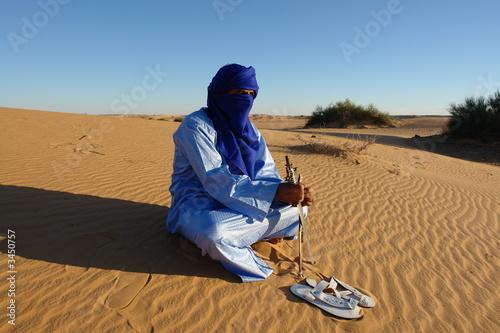 Foto op Aluminium Algerije touareg 6