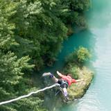 bungee jump - 3450950