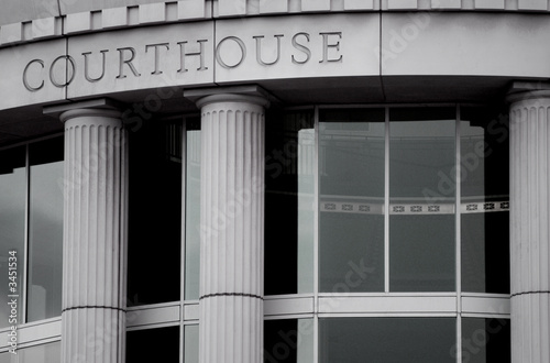 Courthouse - 3451534