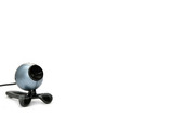 digital webcam poster