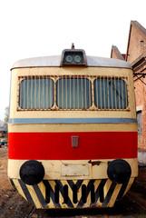 presidencial tren