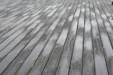 slick dock – repeating pattern poster