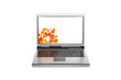 simple laptop
