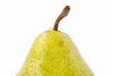 stem of pear poster