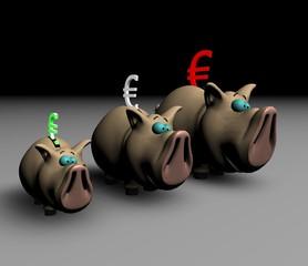 salva euro