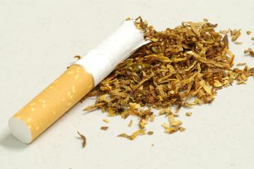 sigaretta rotta