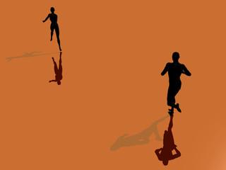 long race