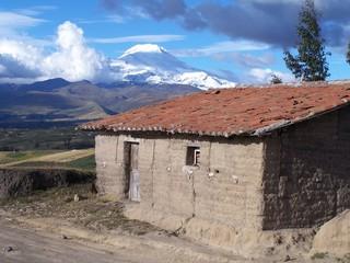 ecuadorian house