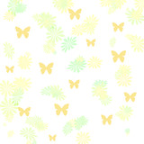 butterfly wrap poster