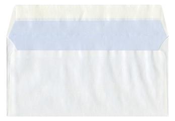 empty envelope