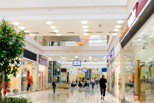 shopping hall #2 - 3486545