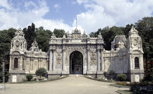 dolmabahce palace-1b