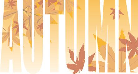 autumn text